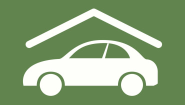 Real Estate Flat Icon. Vector.